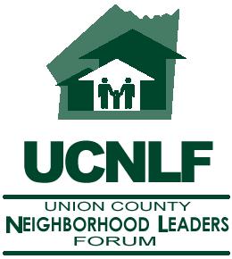 Union County, NC   Neighborhood Leaders Forum