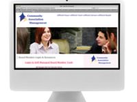 HOA Websites | Community Association Management