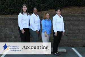 HOA Accounting Team   Community Association Management