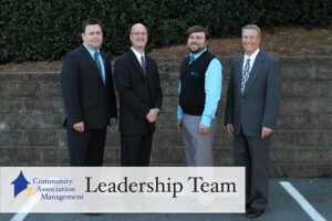 Leadership Team at Community Association Management, Limited