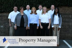 Property Managers | Community Association Management