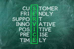 Customer Service | We are A Different Type of Management Company