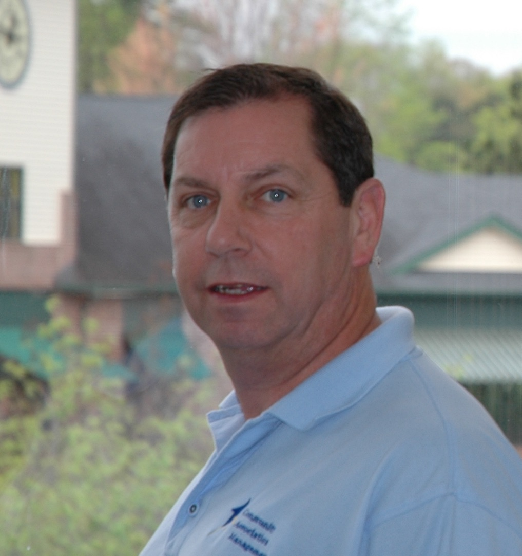 Scott Henrique