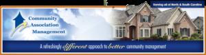 Community Association Management Logo