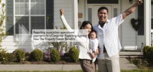 Benefits of HOA Credit Reporting