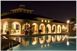 Outside Pool Membership Sales Management