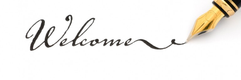 New Resident Welcome Services