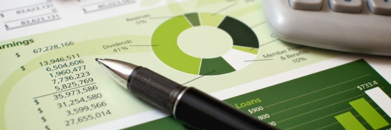 Financial Reporting and Assistance