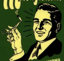 Purple Haze: Medical Marijuana Laws..
