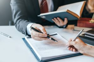 Demystifying the Bankruptcy Process – Part Two