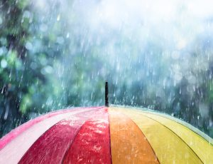 Association Answers: Don't Rain on My Parade