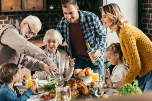 Starting the Conversation: Aging Parents