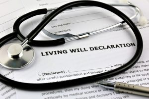The Weekly Scenario: Advance Directive for Health Care