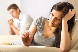 3 Mistakes Women Make During Divorce